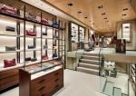 Bottega Veneta new store Amsterdam