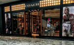 Coach new store Mexico City at Via Santa Fe