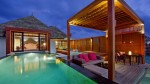 Four Seasons Resort Maldives at Kuda Huraa - new water villa