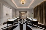 Harry Winston newly renovated store in Hawaii at Ala Moana