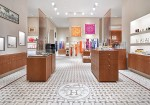 Hermès new store Dubai at Mall of Emirates