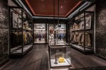 Moncler new flagship store Madison Avenue, New York