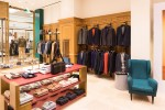 Paul Smith new store at Mall of Emirates