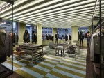 Prada new store Copenhagen at Illum