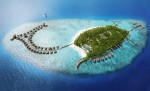 St.Regis Maldives Vommuli Resort