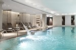 The Ritz-Carlton Vienna, indoor pool