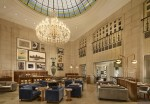 The Ritz-Carlton, Budapest - Kupola Lounge
