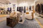 Trussardi new store Moscow at GUM