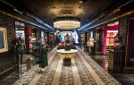 Victoria's Secret new floor at flagship store London, New Bond Street
