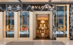 Bulgari new store at Pacific Fair Shopping Centre, Gold Coast