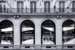 CERRUTI 1881 new store concept in Paris