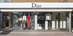 Dior new boutique Courchevel