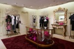 Dolce&Gabbana new women's store in Paris, Rue Faubourg Saint Honore