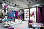 ETRO new store Moscow at GUM