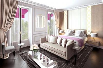 Fauchon Hotel Paris
