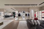 Fendi new store Melbourne at Chadstone