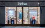 Furla new store London, Brompton Road