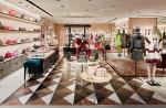 Gucci new flagship store Tokyo at Roppongi Hills