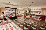 Gucci new store Tokyo at Roppongi Hills