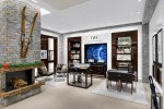 IWC new boutique in St Moritz
