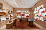 Louis Vuitton renovated store Singapore at Ngee Ann City