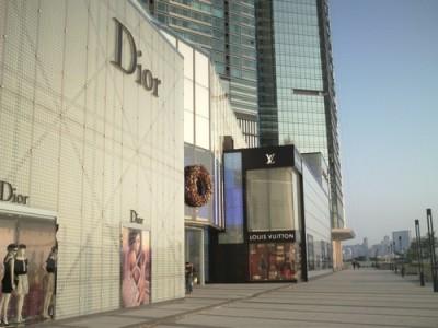 Macau luxury sales decline as China recovers