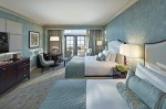 Mandarin Oriental Washington DC renovated room (City Room)