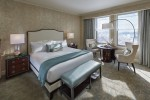 Mandarin Oriental Washington DC renovated room (Club Water View)