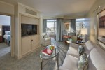 Mandarin Oriental Washington DC renovated room (Executive City Suite)
