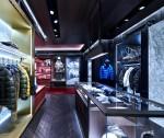 Moncler new store Hong Kong at Pacific Place