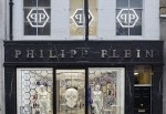 Philipp Plein new store London, New Bond Street