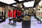 Plein Sport boutique Paris, Rue Rivoli