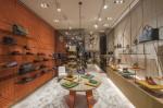 Santoni new store Miami