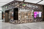 TAG Heuer opens new boutique on Australia's Gold Coast