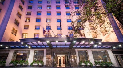 The Westbury and The Wellesley to join the Luxury Collection