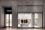 Valentino new store Melbourne at Chadstone Mall