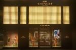 Coach new store Kuala Lumpur at Pavilion Elite