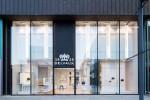 Delvaux new store Beijing