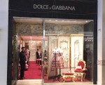 Dolce&Gabbana pop-up store Ho Chi Minh City