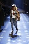 Gogo Boi for Dolce & Gabbana