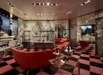 Prada store Monte Carlo - new modular design