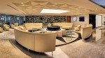 Qatar Airways new Premium Lounge at Charles de Gaulle Airport, Paris