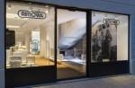 Rimowa flagship store Paris