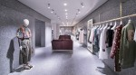 Valentino new flagship boutique Hong Kong at The Landmark