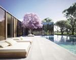 Amanyangyun Shanghai - Pool Deck (Aman Resorts)