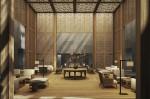 Amanyangyun Shanghai - Lounge Lobby (Aman Resorts)