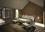 Amanyangyun Shanghai - Club Suite (Aman Resorts)