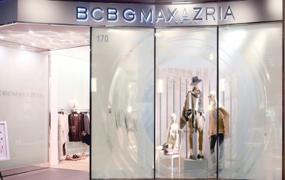 BCBG Max Azria Group files for bankruptcy