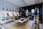Cheaney new store London, Covent Garden (Henrietta St)