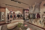 Coach new store Milan, Via Montenapoleone